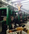 500 000tons wire rod rolling mill