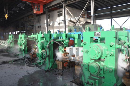 200000t Continuous Casting Rolling Mill