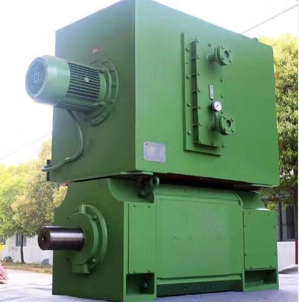 ZD180-ZD350 DC Motor
