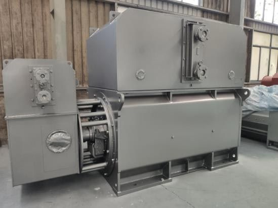 Electric Asynchronous induction motor